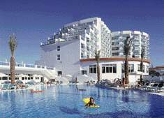 Recommended 5 Star Hotel Astral Seaside 4 Ex Galei Eilat